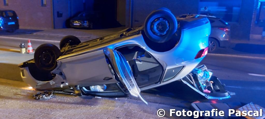 auto overkop